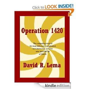 and international intrigue: David R. Lema:  Kindle Store