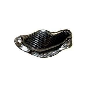 09 YAMAHA YZ250F LEO VINCE CARBON FIBER ENGINE GUARD