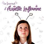 journal dAurélie Laflamme »)   Single by Fanny Bloom & Martin Léon