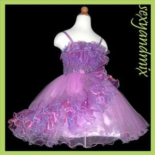 Stunning Guaranteed Brand New and never been used Flower Girl Dress