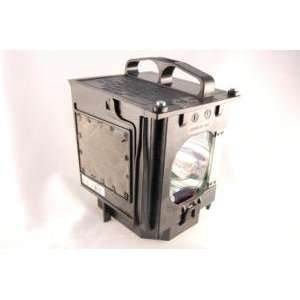 Mitsubishi WD Y57 rear projector TV lamp with housing