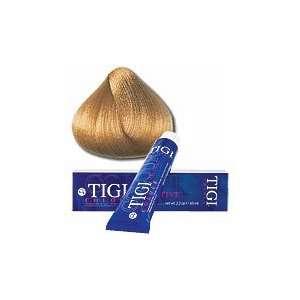 TIGI Colour Creative Hair Color 8/34 Light Golden Coppery