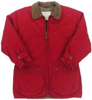 new mod fishtail parka coat