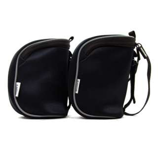 Genuine OEM Sony Handycam LCS BBD Soft Camcorder Pouch Bag Case NEW