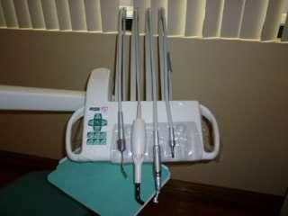 Dental Planmeca Pro Style Chair Unit Complete Lets Deal