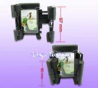 Car Mount Holder for PDA Phones MP4  GPS iPhone / iPods, Zune HTC