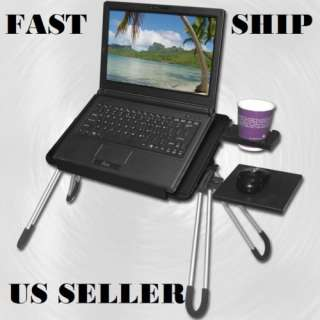 Laptop Buddy Portable Laptop Table and WorkStation NEW