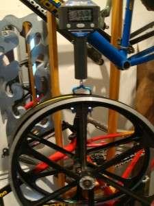 Teny Rims Wheels Set Black Disc Spin Shimano Mavic 26 Mountain