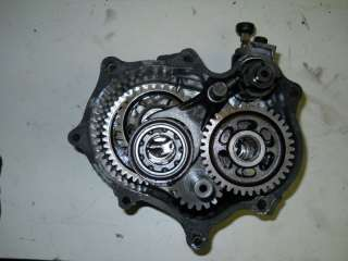 Honda Sub Trans Reverse Hi Low ATC 200 ES Big Red
