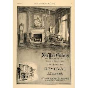 1920 Ad Grand Rapids Furniture N Y Galleries Madison