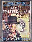PAT GARRETT AND BILLY KID JAMES COBURN BOB DYLAN 1973 REGION 2 O
