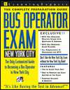 BARNES & NOBLE  Bus Operator Exam New York City by Learning Express
