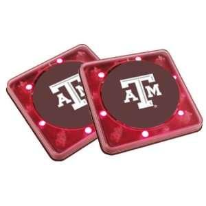 Texas A&M Drink Coaster