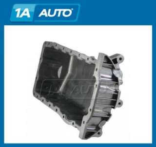 Jetta VW 2.0L 1.9L TDI Engine Oil Pan w/ Low Sensor Provision