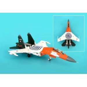 Hogan Indian Air Force SU30MK 1 1/200 Scale 24TH SQN