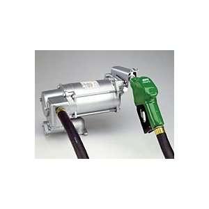 GPI Model M 3130 Super Heavy Duty Vane Pumps   133220 2
