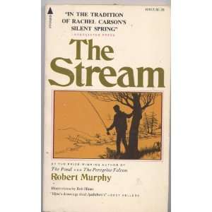 The Stream Robert Murphy Books