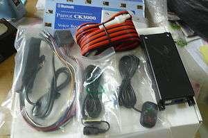 NEW Parrot CK3000 Handsfree Bluetooth Car Kit,
