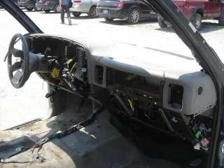 2005 GMC Yukon Denali Shell Frame Rails Car Escalade
