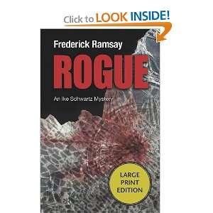 (Ike Schwartz Mysteries) (9781590589038): Frederick Ramsay: Books