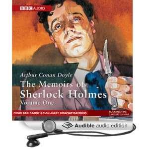 Edition) Arthur Conan Doyle, Clive Merrison, Michael Williams Books