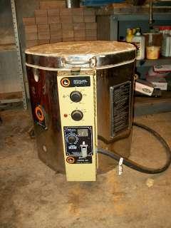 Duncan Ceramics Electric Kiln Model Lt 3k Dk 820x 2