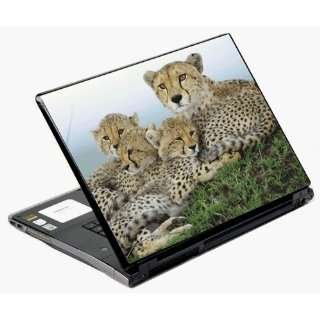 and 15 Universal Laptop Skin Decal Cover   Cheetahs
