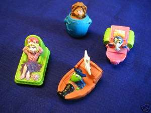 1995 Henson   McDonalds Happy Meal Toys