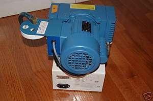savant gel vacuum pump diaphragm GP110 230 v 0.24 HP