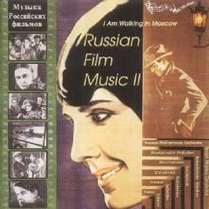 Russian Film Music II. Music