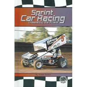 Sprint Car Racing: Susan Sexton: Books