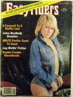 RARE* JUNE 1984 EASYRIDERS MAGAZINE