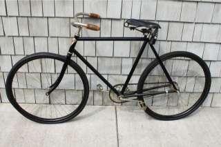 Vinage/ Anique Iver Johnson Bike  