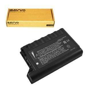 Bavvo Laptop Battery 8 cell for Compaq Evo 600C 610 610c