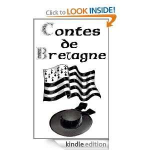 Contes de Bretagne (traduit) (Contes pour enfants) (French Edition