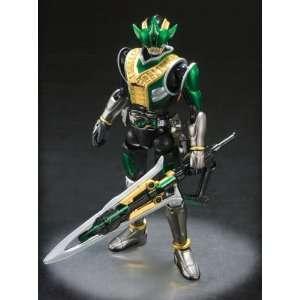 Kamen Masked Rider Den O Zeronos Altair Form & Vega Form