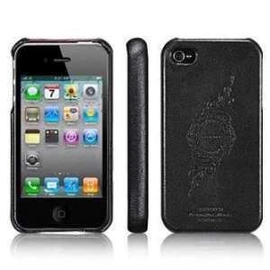 SGP CDMA Verizon iPhone 4 Leather Case Genuine Leather Grip Series