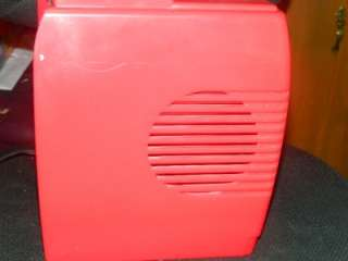 Coca Cola Cooler Radio