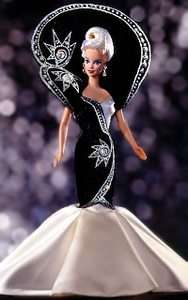Diamond Dazzle 1997 Barbie Doll