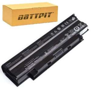 ™ Laptop / Notebook Battery Replacement for Dell Inspiron N4010