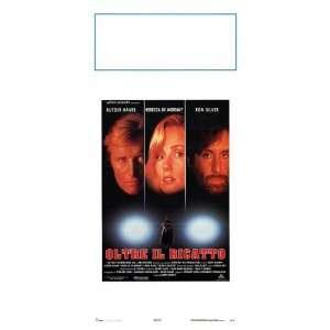 Mornay)(Ron Silver)(Jonathan Banks)(Mariska Hargitay)