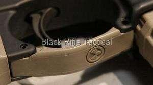 Magpul PTS MOE Polymer Trigger Guard Dark Earth USA