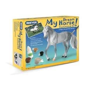 My Dream Horse Customizing Kit Breyer_1 Toys & Games