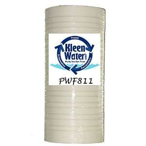 Aqua Pure AP811 Water Sediment Filter Alternative 4.5 x 10