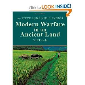 in an Ancient Land: Vietnam (9781466906488): Steve Cisneros: Books