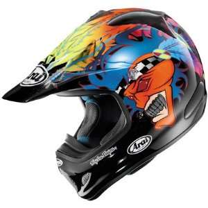 Arai VX Pro III Motorcycle Helmet   Russell X Small