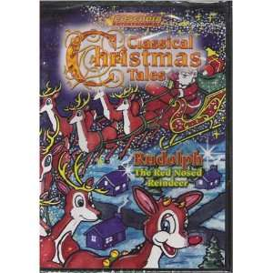 Classical Christmas Tales  Rudolph the Red Nosed Reindeer Movies & TV