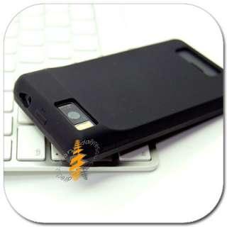 Silicone Gel Skin Case Cover Verizon Motorola Droid X