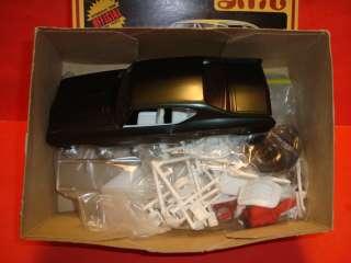 AMT 1969 Chevy Chevelle Ht. Model Car Kit