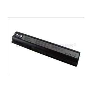 ATG HP DV9000 PRIMARY LAPTOP BATTERY (8 CELLS) Computers